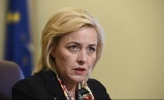 Carmen Dan, reacție la solicitarea președintelui Iohannis: Am cerut un astfel de sistem; 100.000 de utilizatori ai aplicației DSU