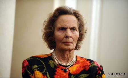 Principesa margareta periodico el rumano espa a for La regina anne casa