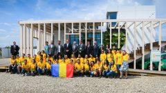 VIDEO: Casa solară EFdeN Signature va reprezenta România în Dubai. Managerul proiectului: De Centenar, sperăm să fim victorioşi