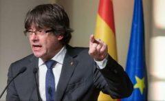 Catalonia: Carles Puigdemont asigură că este posibilă o 'altă soluție' decât independența