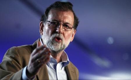 Catalonia: Rajoy susține că guvernul său va depune eforturi pentru ca formațiunile separatiste să nu câștige alegerile regionale