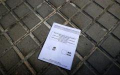 Catalonia/referendum: Au fost confiscate mai multe milioane de buletine de vot (Garda Civilă)