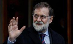 Catalonia va rămâne sub tutelă dacă Puigdemont vrea să conducă de la Bruxelles (Rajoy)