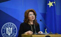 Cazul româncei și al celor doi copii găsiți în Lamezia-Terme : o prioritate a MRP