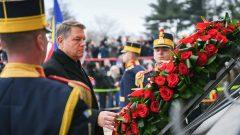 Ce a declarat președintele Iohannis despre anul Centenarului, anul special 2018?