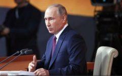 Ce mesaj important i-a transmis Putin lui Trump la telefon?