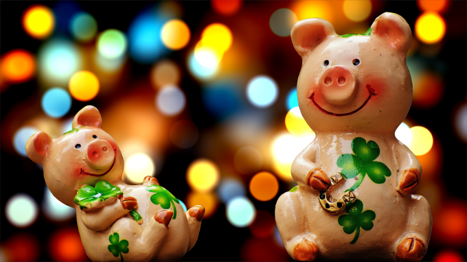 Ce semnifică Noul An Chinezesc: 2019 – Anului Porcului de pământ