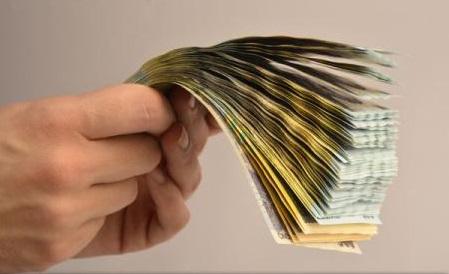 Cei mai bogați 20% dintre români, venituri de 7,2 ori mai mari decât cei mai săraci 20% (INFOGRAFIC)