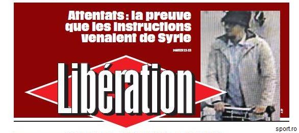 """Celula ISIS care a atacat Paris și Bruxelles """"a ordonat ATENTATE TERORISTE și la Euro 2016!"""""""
