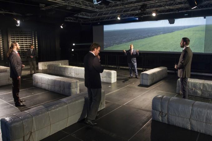 Centrul Dramatic Național din Spania deschide stagiunea internațională cu spectacole românești