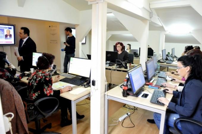 Centrul de Contact și Suport al Cetățenilor Români din Străinătate oferă informaţii despre votul în străinătate