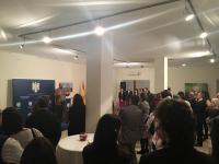 """Ceremonie de înmânare a Diplomelor de Excelenţă acordate de Ghidul """"SIN MALA UVA"""" pentru Vinurile Monovarietale din România"""