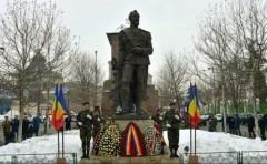 Ceremonii organizate cu ocazia Zilei Unirii Principatelor Române