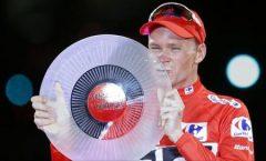 Ciclism: Britanicul Chris Froome (Sky) a câștigat Vuelta-72, Matteo Trentin s-a impus în ultima etapă