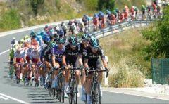 Ciclism: Turul Spaniei va pleca de la Malaga în 2018