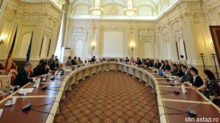Cinci ambasadori propuși, aviz din partea comisiilor parlamentare de politică externă