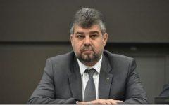 Ciolacu: Regele Mihai a urmat întotdeauna interesul României și a dorit ca țara noastră să își regăsească măreția