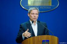Cioloș: Am decis schimbarea miniștrilor Costescu, Bostan, Curaj și Stoenescu