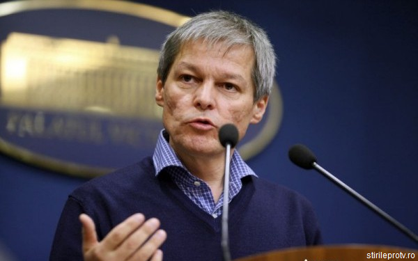 Cioloș: Am simțit o tensiune foarte mare în societate pe tema finanțării lăcașelor de cult