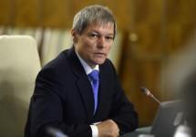 Cioloș: Proiectul legii salarizării unitare poate să ajungă la începutul anului viitor în Parlament