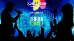 Claudia Andas, Tiri şi Feli s-au calificat în finala Eurovision România
