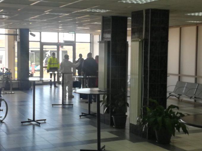 Cluj: Filtru suplimentar şi proceduri speciale pe Aeroportul ''Avram Iancu'' împotriva coronavirusului