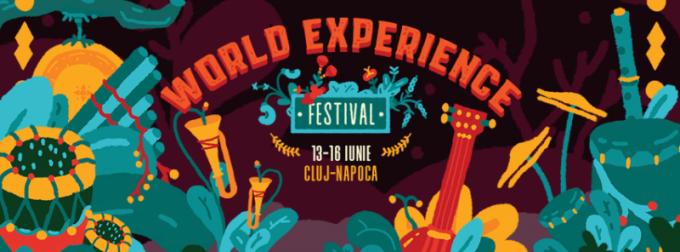Cluj-Napoca este, în premieră, gazda festivalului multicultural World Experience, un spectacol al muzicii şi sunetelor lumii
