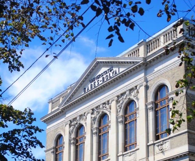 Cluj: UBB este prima universitate din România care şi-a monitorizat nivelul de radon