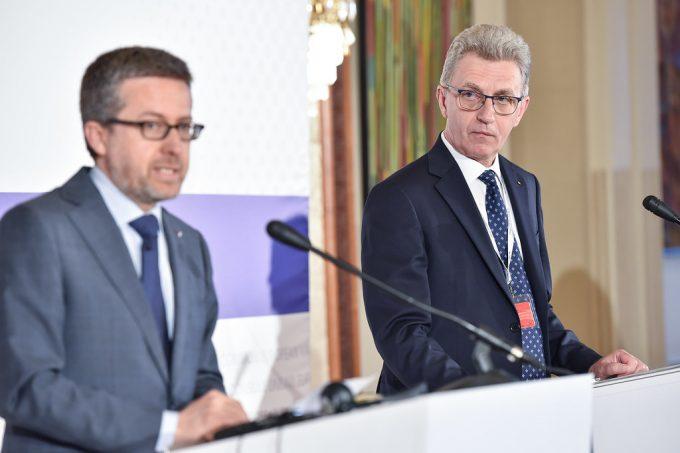 """Comisarul Carlos Moedas: Felicit România că a realizat ceva unic - un acord pe următorul program """"Orizont Europa"""""""