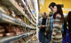 Comisia Europeană a lansat o procedură de infrigement împotriva României pe legea privind comercializarea produselor agroalimentare