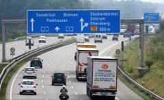 Comisia Europeană, pregătită să medieze între Austria și Germania în cazul taxei de drum percepută șoferilor străini