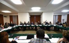Comisia juridică a Senatului: Raport favorabil cu amendamente pentru proiectul de lege pentru adoptarea OUG 14/2017