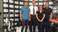 Compania româneasca E-TWOW, la Târgul Internaţional de Biciclete UNIBIKE 2017, Madrid