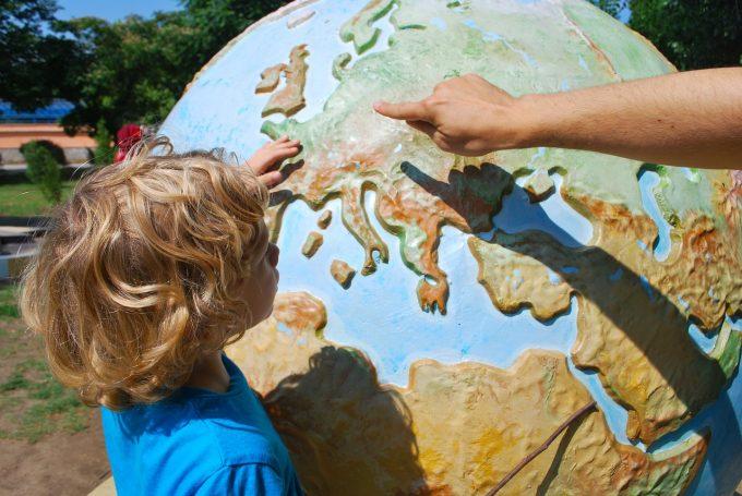 Condiții de ieșire din țară, condiții de călătorie în străinătate pentru cetățenii români minori