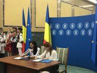 """Conferința de lansare a programului de tabere """"ARC"""" Centenar, ediția 2018"""