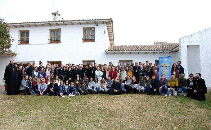 Congresul Tinerilor Nepsis EORSP 2018, 28-30 septembrie 2018 Madrid-Brunete