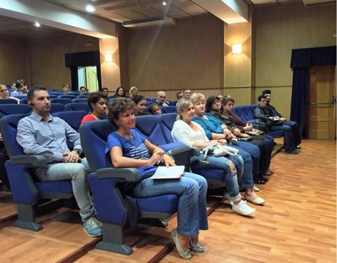 Consiliere în probleme sociale şi de muncă pentru românii din Andaluzia