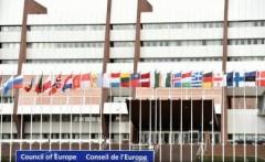 Consiliul Europei urmărește îndeaproape situația din România
