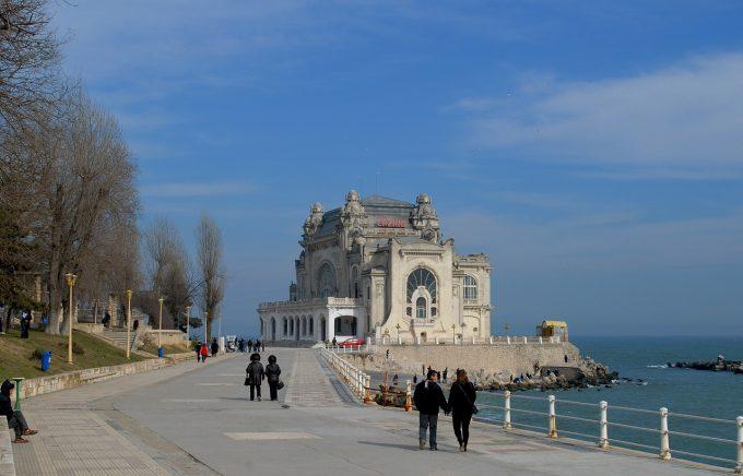Constanţa, al cincilea oraş care primeşte titlul de Capitală a Tineretului din România