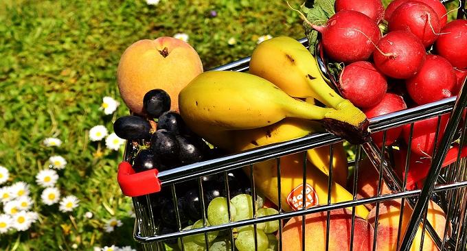 Crecen las importaciones rumanas de productos agroalimentarios durante los primeros meses de 2017