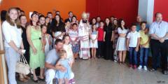 Cultură, educație și spiritualitate în taberele românești de la Protopopiatul de Sevilla – Valle de Lecrín și Centrul de Spiritualitate 'Sf Tereza', Spania