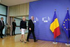 VIDEO: Cum vede Juncker Președinția României la Consiliul UE, într-un moment crucial pentru UE