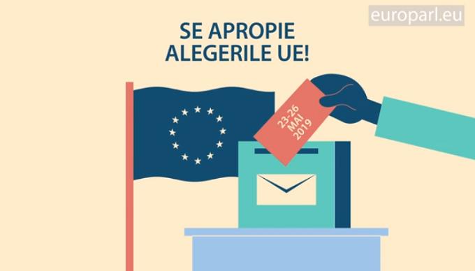 Cum votezi la alegerile europene dacă locuiești în străinătate?