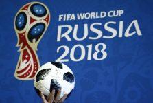 Cupa Mondială de fotbal 2018 găzduită de Rusia, pe 12 stadioane din 11 oraşe