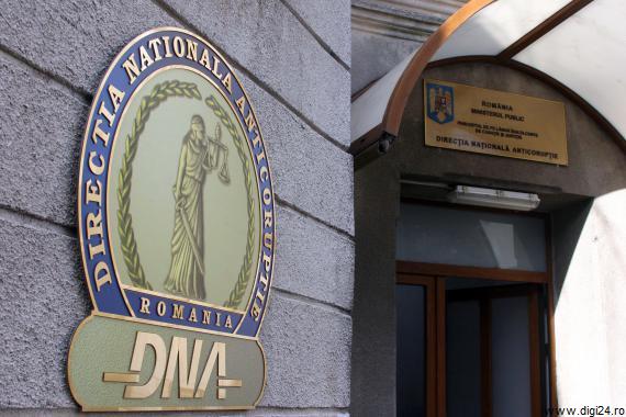 DNA confirmă că anchetează cum a eliberat Piedone autorizația pentru clubul Colectiv