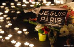 DOCUMENTAR: Un an de la atentatele de la Paris din 13 noiembrie 2015