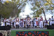 """Festivalul folcloric """"Nu uita că ești român!""""- Ediția I"""