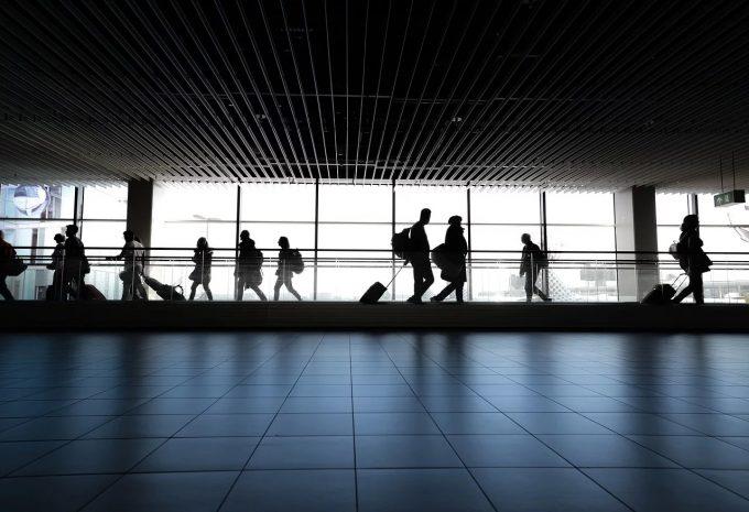 DSP Timiş asigură non-stop personal medical în punctele terestre de trecere a frontierei şi în aeroport
