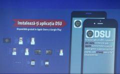 DSU – aplicație de mobil cu rol de a pregăti populația pentru situații de urgență