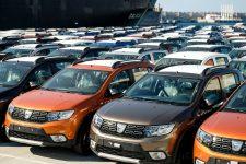 Dacia raportează 700.798 autovehicule vândute în 2018, cea mai bună performanţă comercială din istoria sa